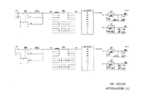 Cirquit Diagram Goldstar OS-8020