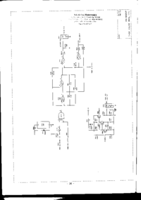 Cirquit diagramu Goldstar OS 9020P