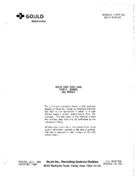 Gould-6942-Manual-Page-1-Picture