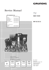 Grundig-1679-Manual-Page-1-Picture