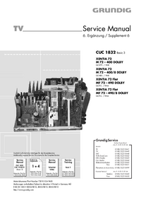 Grundig-2413-Manual-Page-1-Picture