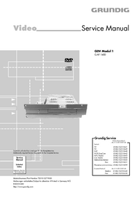Grundig-2455-Manual-Page-1-Picture