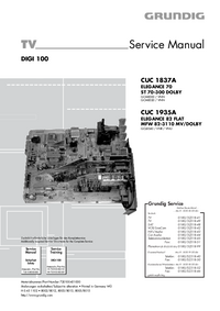 Grundig-3309-Manual-Page-1-Picture