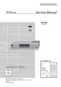 Grundig-3326-Manual-Page-1-Picture