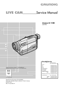 Grundig-3331-Manual-Page-1-Picture