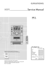 Grundig-3350-Manual-Page-1-Picture