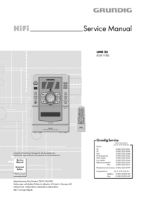 Grundig-3351-Manual-Page-1-Picture