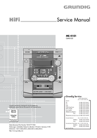 Grundig-3368-Manual-Page-1-Picture