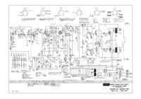 Cirquit Diagram Grundig CS 200