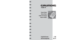 Grundig-3994-Manual-Page-1-Picture