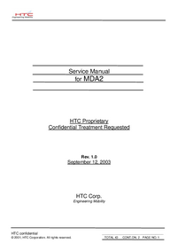 HTC-274-Manual-Page-1-Picture