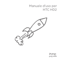 User Manual HTC HD2