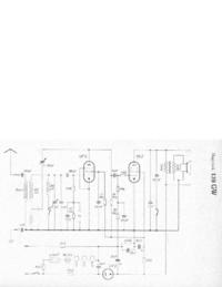 Schéma cirquit Hagenuk 139GW