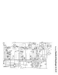 Cirquit Diagrama Hagenuk K101 E