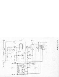 Cirquit Diagramma Hagenuk 139W