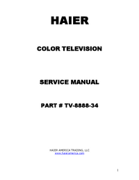 Haier-3605-Manual-Page-1-Picture
