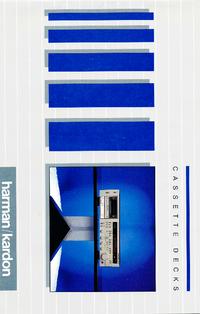 Catalogo HarmanKardon XXXXX