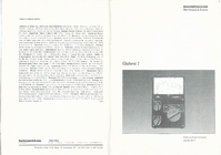 Serwis i User Manual HartmannBraun Elohmi 7