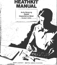 Heathkit-1831-Manual-Page-1-Picture