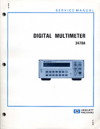 HewlettPackard-10085-Manual-Page-1-Picture