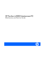 HewlettPackard-3657-Manual-Page-1-Picture