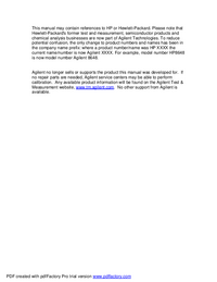 HewlettPackard-3896-Manual-Page-1-Picture