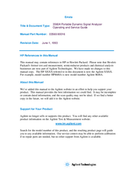 HewlettPackard-4853-Manual-Page-1-Picture