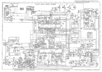 Cirquit Diagramma Hitachi CMT-2077