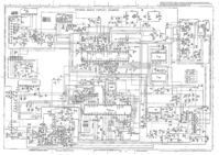 Diagrama cirquit Hitachi CMT-2097