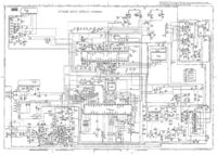 Cirquit Diagramma Hitachi CPT-2090