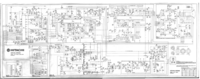 Cirquit Diagram Hitachi CST-2548