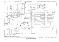 Diagrama cirquit Hitachi 2114
