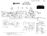 Hitachi-6715-Manual-Page-1-Picture