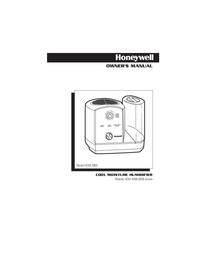 Manuel de l'utilisateur Honeywell HCM-1000