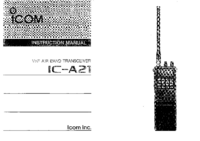 Icom-7473-Manual-Page-1-Picture