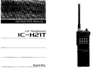 Icom-7490-Manual-Page-1-Picture