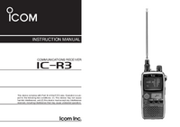 Icom-7505-Manual-Page-1-Picture