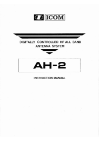 Icom-7525-Manual-Page-1-Picture