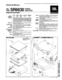 JBL-9838-Manual-Page-1-Picture