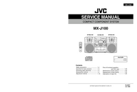 JVC-289-Manual-Page-1-Picture