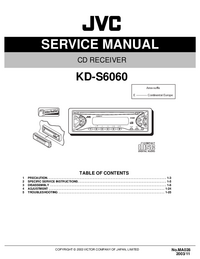 JVC-3432-Manual-Page-1-Picture