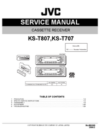 JVC-3439-Manual-Page-1-Picture
