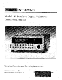 Keithley-11210-Manual-Page-1-Picture