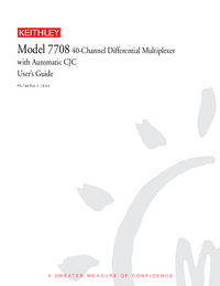 Keithley-11316-Manual-Page-1-Picture