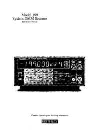 Keithley-3518-Manual-Page-1-Picture