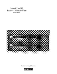 Keithley-3527-Manual-Page-1-Picture