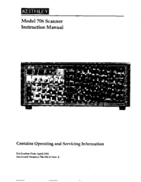 Keithley-5531-Manual-Page-1-Picture