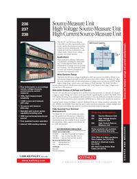 Keithley-5591-Manual-Page-1-Picture
