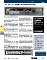 Keithley-8958-Manual-Page-1-Picture