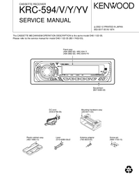 Kenwood-3558-Manual-Page-1-Picture